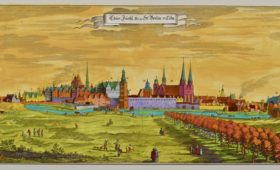 dickes B (fat berlin) 1680 – autumn version